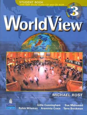 WorldView 3 with Self-Study Workbook - Rost, Michael