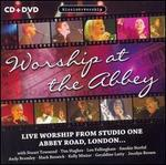 Worship at the Abbey [CD/DVD]