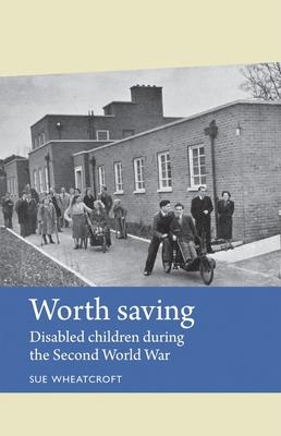 Worth Saving - Wheatcroft, Sue
