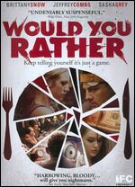 Would You Rather - David Guy Levy