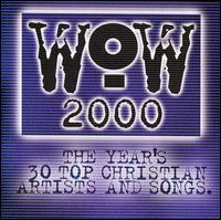 WOW 2000 - Various Artists