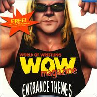 Wow Magazine Entrance Themes - Various Artists