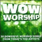 WOW Worship: Lime