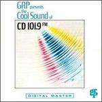 WQCD: Cool Sounds of CD 101.9, Vol. 1