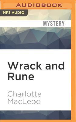 Wrack and Rune - MacLeod, Charlotte
