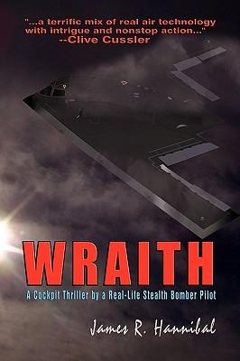 Wraith - Hannibal, James R, and Carroll, Nancy, and Wortham, Phil