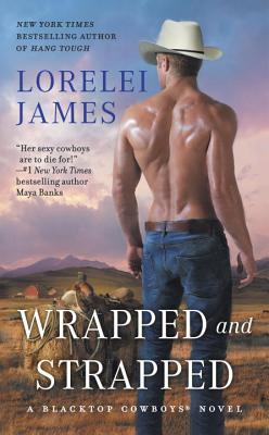 Wrapped and Strapped - James, Lorelei