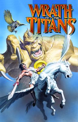 Wrath of the Titans - Davis, Darren G, and Davis, Scott