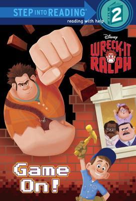 Wreck-It Ralph: Game On! - Amerikaner, Susan