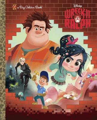 Wreck-It Ralph - Bazaldua, Barbara (Adapted by)