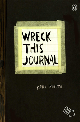 Wreck This Journal - Smith, Keri