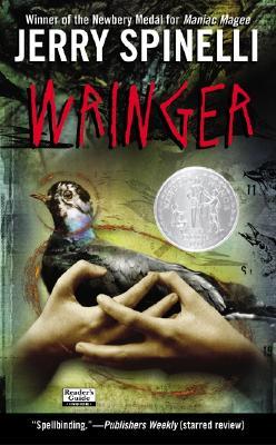Wringer - Spinelli, Jerry