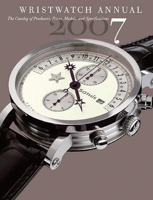 Wristwatch Annual - Braun, Peter, Dr. (Editor)