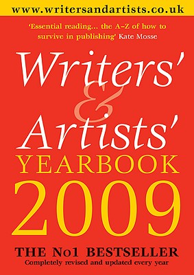 Writers' & Artists' Yearbook - A & C Black Publishers Ltd (Creator)