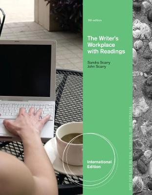 Writer's Workplace with Readings: Building College Writing Skills - Scarry, Sandra, and Scarry, John