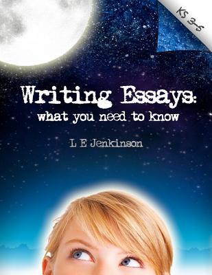 Writing Essays - Jenkinson, L E