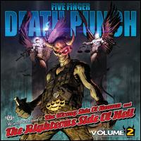 Wrong Side of Heaven and the Righteous Side of Hell, Vol. 2 [Clean] - Five Finger Death Punch