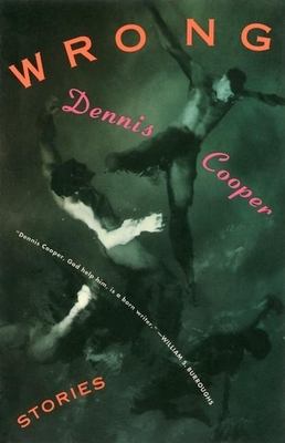 Wrong: Stories - Cooper, Denise, and Cooper, Dennis