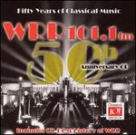 WRR 101.1 FM 50th Anniversary CD