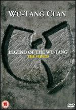 Wu-Tang Clan: The Legend of the Wu-Tang - The Videos - Joe Perota
