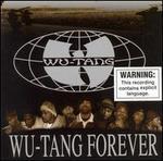 Wu-Tang Forever [LP]