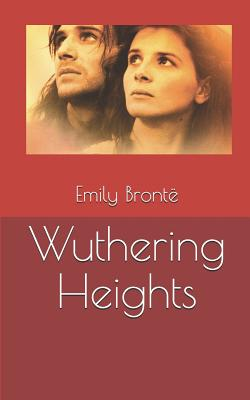 Wuthering Heights - Bront