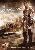 WWE: Armageddon 2007