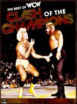 WWE: Best of WCW Clash of the Champions [3 Discs]