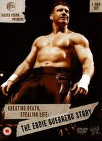 WWE: Cheating Death, Stealing Life - The Eddie Guerrero Story -