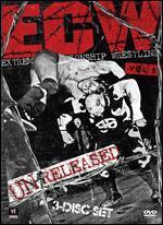 WWE: ECW Unreleased, Vol. 1