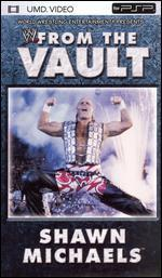WWE: From the Vault - Shawn Michaels [UMD]