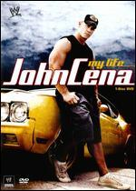 WWE: John Cena - My Life -