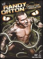 WWE: Randy Orton - The Evolution of a Predator -
