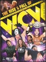 WWE: The Rise & Fall of WCW [3 Discs]