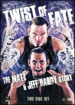 WWE: Twist of Fate - The Matt & Jeff Hardy Story [2 Discs]