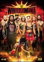 WWE: Wrestlemania 35 -