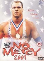 WWF: No Mercy 2001