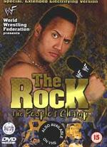 WWF: The Rock - The People's Champ -