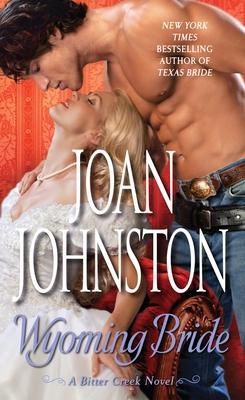 Wyoming Bride - Johnston, Joan