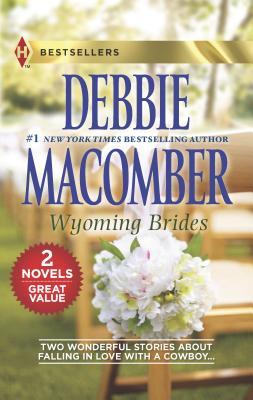 Wyoming Brides: Denim and Diamonds\The Wyoming Kid - Macomber, Debbie