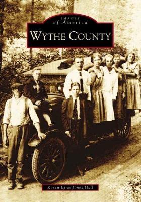 Wythe County - Jones Hall, Karen Lynn, and Hall, Karen Lynn Jones