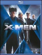 X-Men [2 Discs] [Blu-ray]