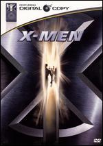 X-Men [2 Discs]