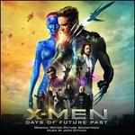 X-Men: Days of Future Past [Original Motion Picture Soundtrack] - John Ottman