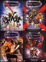 X-Men Evolution: Season 01