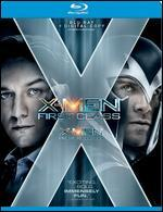 X-Men: First Class [Blu-ray] [Includes Digital Copy]