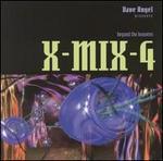 X-Mix, Vol. 4: Beyond the Heavens
