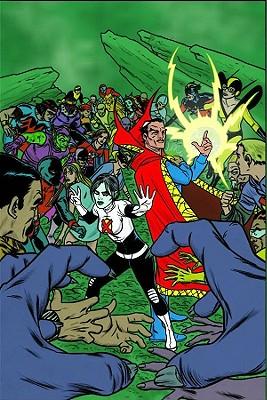 X-Statix Presents: Dead Girl - Milligan, Peter (Text by)