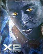 X2: X-Men United [Blu-ray] - Bryan Singer