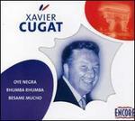 Xavier Cugat [CBS]